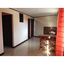 Apartamentos Nuevos, 2 Cuartos.