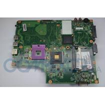 Tarjeta Madre Nueva Original Para Toshiba Satellite A 205