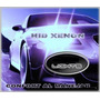 Luces Bixenon Hid Kit Xenon H4 9004 Balastros Digitales Slim