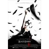 Movie Original Black Swan Wide Dvd Ntsc Natalie Portman