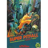 Super Pitfall (completo) - Nes