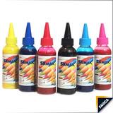 Tinta Para Sublimación Skmax, Epson,suministros Fauca