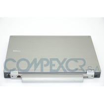 Computadora Portatil Laptop Dell Latitude E6410 Core  I 7