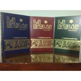 Biblia Católica Latino Letra Grande - Biblias Familiares Com