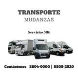 Transporte - Mudanzas Y Fletes Heredia - Barva - San Joaquin