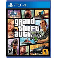 !!! Grand Theft Auto V Gta 5 Para Ps4 En Tico Electrox
