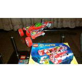 Gran Variedad Legos De 15 A 55mil
