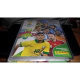 Album Completo Tarjetas Adrenalyn Mundial Brasil 2014