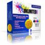 Tinta Para Recargar Cartuchos De Impresoras 60ml Y120 Ml