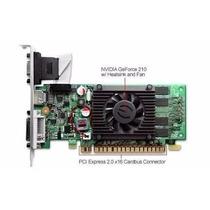 Tarjeta Nvidia Geforce 210 De 1 Giga