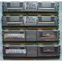 Memoria Servidor Pc2-5300f (ddr2-667) Son4 X512mb=2gb/ Az-pc