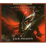 El Señor De Los Anillos De Tolkien (audiolibro En Inglés)