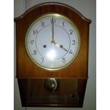 Reloj De Pared Aleman Marca Junghans