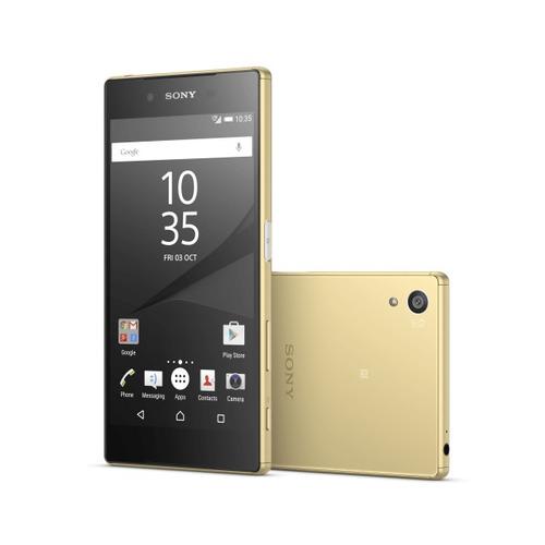 Sony Xperia Z5 Lte 4g 32gb 23mp Techmovil