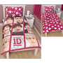 Edredon One Direction Original Facilidades De Pago
