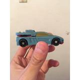 Transformer Autobot