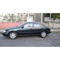 Nissan Sentra B14 1998 Automatico Negociable