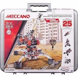 Juguete Meccano Super Construction Set (con Motor)