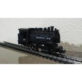 Tren Electrico Escala N, Locomotora Vapor, Prairie Tank Gwr