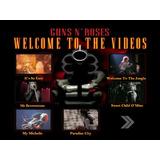 Guns N' Roses - Welcome To The Videos Concierto Conciertos