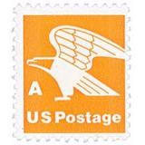 Us Sc #1735 - 1978 15c A-rate Eagle, Perf. 11 Con Matasello.