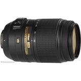 Lente Nikon 55-300mm F/4.5-5.6g Ed Vr Af-s Dx. Nuevo. R Y M
