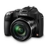 Panasonic Lumix Fz70 16.1mp, Zoom 60x, Full Hd. R Y M