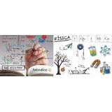 Clases Y Tutorías De Matemática, Física Y Química