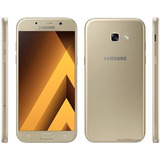 Samsung Galaxy A5 A520f 2017 Lte 4g Techmovil