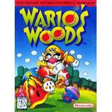 Wario's Woods (completo) - Nes