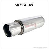 Mufla Roncador N1 , Oferta
