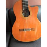 Guitarra Electro Acústica Yamaha