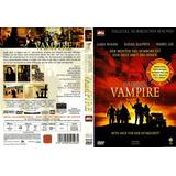 Vampiros 1998 Jonh Carpenter Película