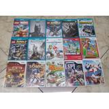 Juegos De Nintendo Wii U Originales