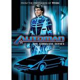 Automan Serie