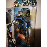 Figura Thundercats Tigro 6 Pulgadas