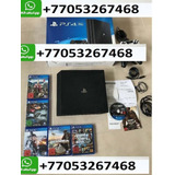 Sony - Playstation 4 Pro Console 1tb Pro