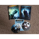 Dvd Batman: The Dark Knight