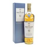 Whisky Macallan Triple Cask Matured 12 Años