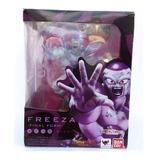 Figura De Freezer Final Form  15cm Original Dragon Ball