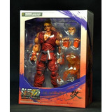 Ken Super Street Fighter Iv Play Arts Kai Square Enix