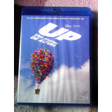 Vendo Bluray De Up ,una Aventura De Altura