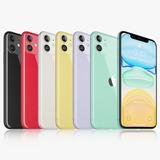 iPhone 11 De 64 Gb Aceptamos Todas Las Tarjetas