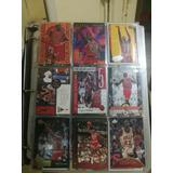 Colección Tarjetas Especiales Michael Jordan