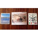Estampillas Antiguas Costa Rica Italia 90 Italia New Zel Jmg