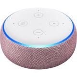 Parlante Amazon Echo Dot Inteligente Con Alexa 3rd Generatio