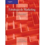 Estrategia De Marketing. Ferrell, Hartline. Tercera Edicion