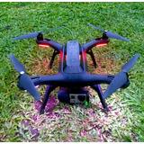 Dron 3dr Camara No Trae Helices Usado Cod6001 Asch