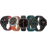 Reloj Inteligente Smartwatch Modelo Dt78 Pantalla Tactil