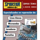 Servicio Técnico Reparación.